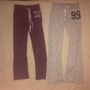 SO Sweatpants bundle